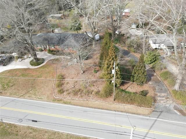 5416 Gainesville Street, Flowery Branch, GA 30542 (MLS #6834891) :: North Atlanta Home Team