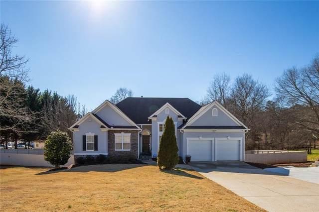 5112 Cash Road, Flowery Branch, GA 30542 (MLS #6834902) :: Scott Fine Homes at Keller Williams First Atlanta