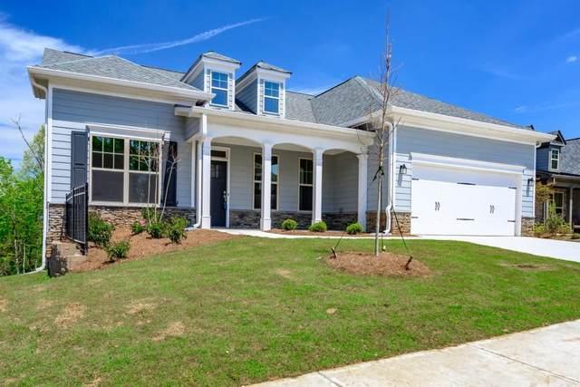 115 Hidden Trail Court, Canton, GA 30114 (MLS #6834949) :: North Atlanta Home Team