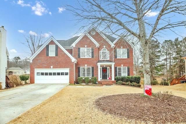 2075 Laurel Lake Drive, Suwanee, GA 30024 (MLS #6835061) :: Path & Post Real Estate