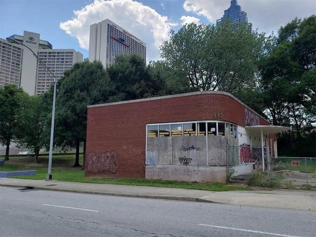 332 Piedmont Avenue NE, Atlanta, GA 30308 (MLS #6835065) :: Good Living Real Estate
