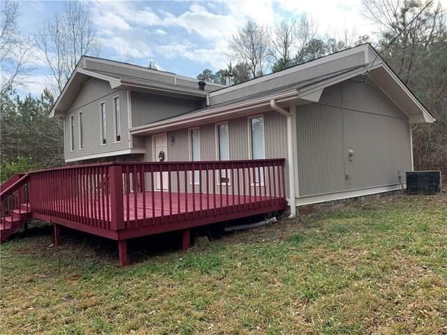 2519 NE King Louis Road NE, Conyers, GA 30012 (MLS #6835140) :: Rock River Realty