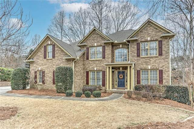 2615 Grove Valley Lane, Dacula, GA 30019 (MLS #6835174) :: North Atlanta Home Team