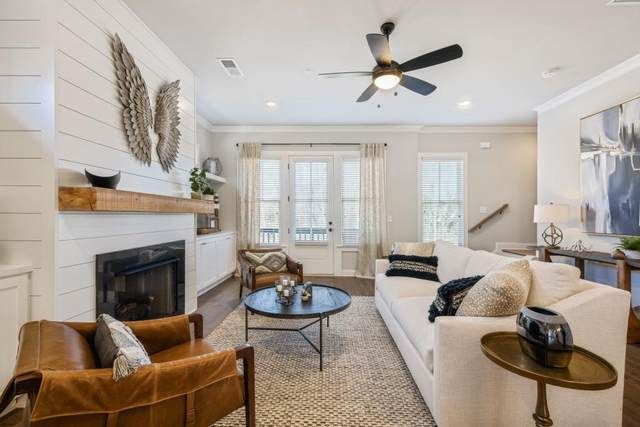 208 Napa Drive #29, Woodstock, GA 30188 (MLS #6835264) :: The Cowan Connection Team
