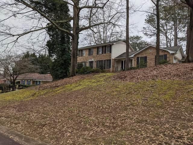 3564 Calumet Road, Decatur, GA 30034 (MLS #6835277) :: North Atlanta Home Team