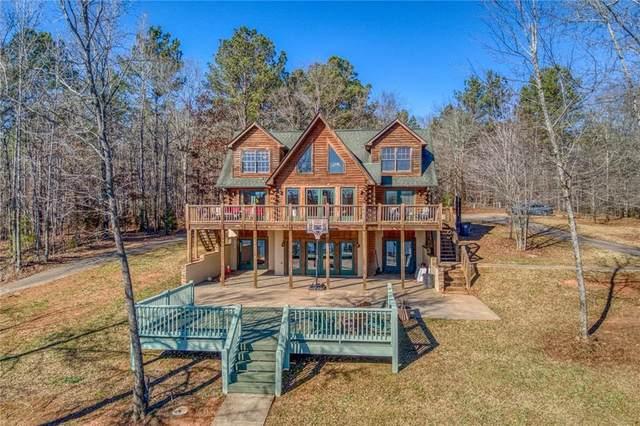 6936 Ga Highway 212 W, Monticello, GA 31064 (MLS #6835280) :: North Atlanta Home Team