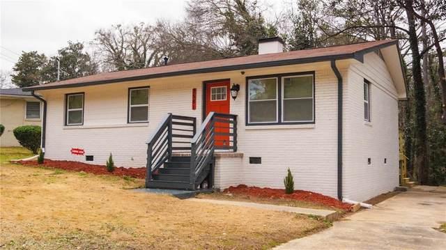 3581 Adkins Road, Atlanta, GA 30331 (MLS #6835299) :: Path & Post Real Estate