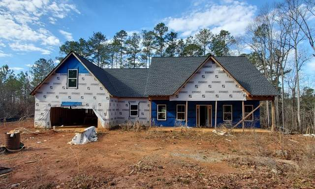 345 Theodore Cox Road, Canton, GA 30114 (MLS #6835327) :: Path & Post Real Estate