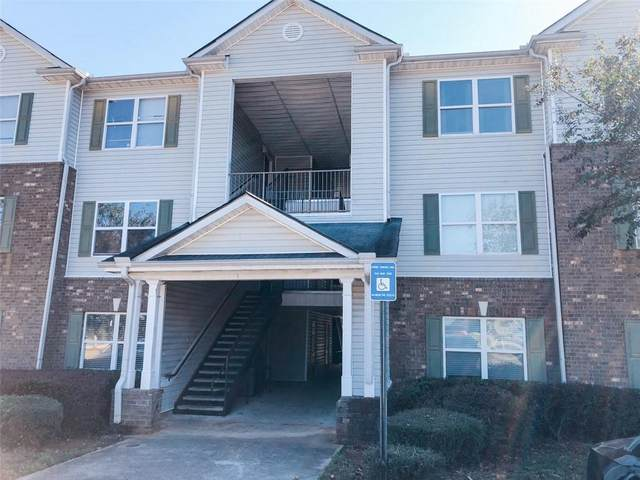 4201 Waldrop Place, Decatur, GA 30034 (MLS #6835433) :: The Cowan Connection Team