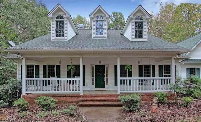 6582 Aquila Drive, Morrow, GA 30260 (MLS #6835458) :: North Atlanta Home Team