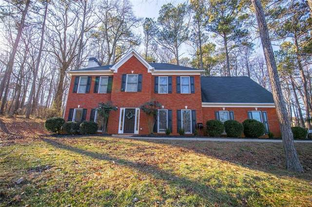 2497 Mack Dobbs Road, Kennesaw, GA 30152 (MLS #6835477) :: North Atlanta Home Team