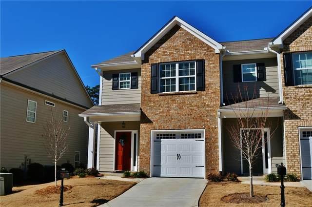 1493 Bluff Valley Circle, Gainesville, GA 30504 (MLS #6835482) :: North Atlanta Home Team