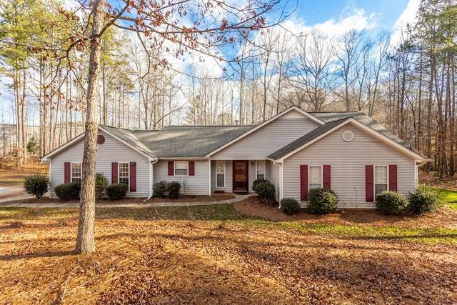 314 Horizon Drive, Canton, GA 30115 (MLS #6835484) :: The Realty Queen & Team