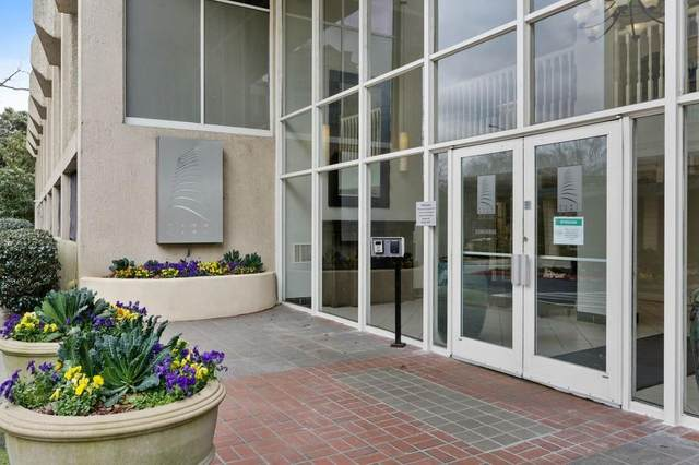 2479 Peachtree Road NE #1614, Atlanta, GA 30305 (MLS #6835554) :: Path & Post Real Estate