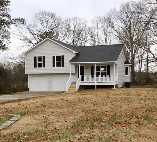 40 Winter Wood Trail, Taylorsville, GA 30178 (MLS #6835579) :: Tonda Booker Real Estate Sales