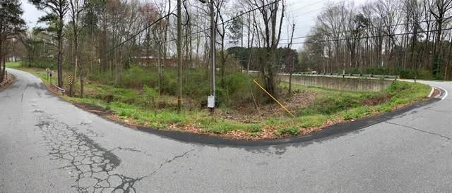 0 Jamerson Road, Marietta, GA 30066 (MLS #6835624) :: Path & Post Real Estate