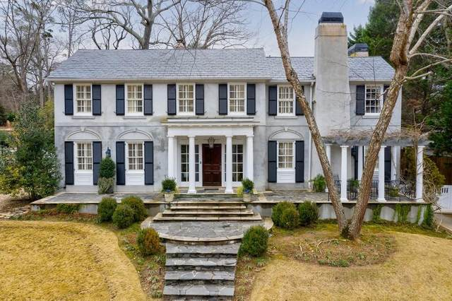 29 W Andrews Drive NW, Atlanta, GA 30305 (MLS #6835633) :: 515 Life Real Estate Company