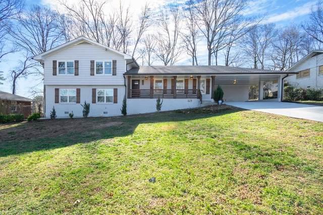 4181 Liffey Lane, Decatur, GA 30034 (MLS #6835650) :: Path & Post Real Estate