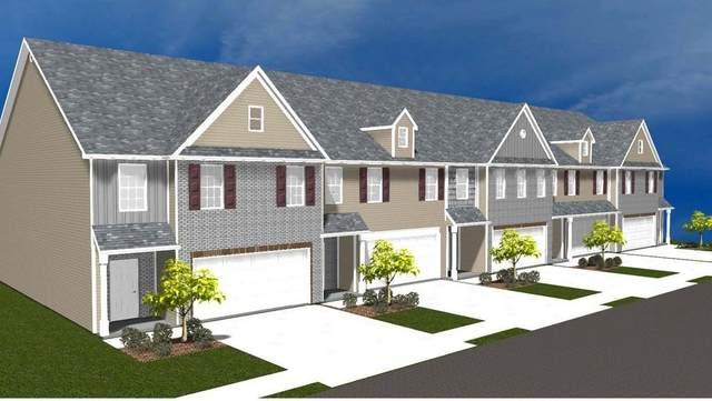 3121 Fareed Street #3, Douglasville, GA 30135 (MLS #6835681) :: Thomas Ramon Realty