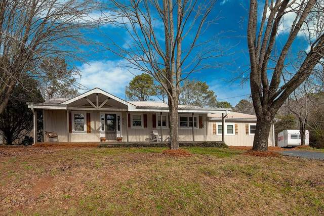 424 Kelly Drive, Canton, GA 30115 (MLS #6835688) :: Path & Post Real Estate