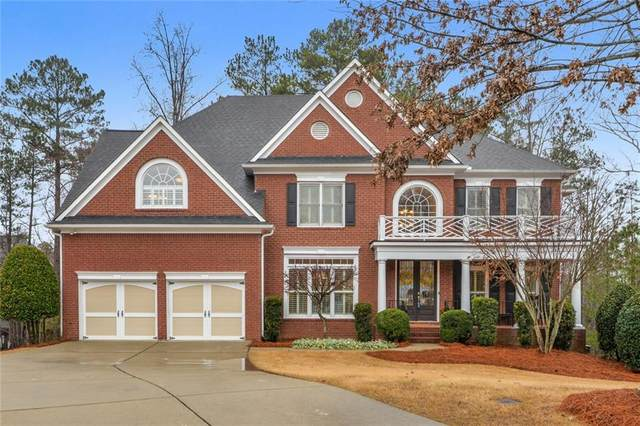 5231 Cresthaven Walk, Mableton, GA 30126 (MLS #6835720) :: Tonda Booker Real Estate Sales