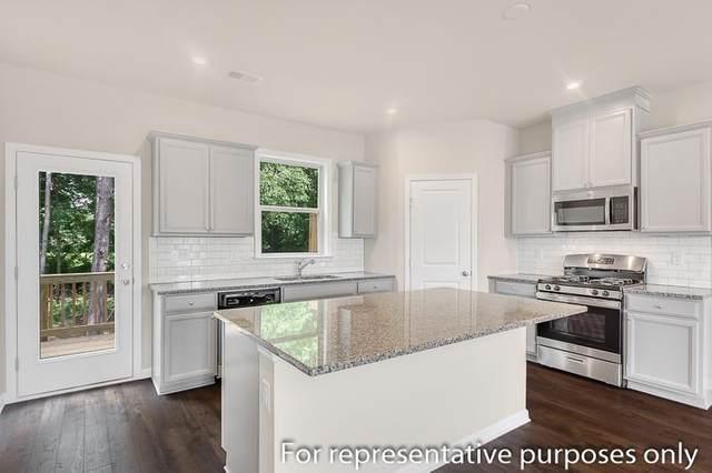 260 Mahone Drive #39, Lilburn, GA 30047 (MLS #6835862) :: North Atlanta Home Team
