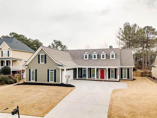 1275 Lamont Circle, Dacula, GA 30019 (MLS #6835884) :: North Atlanta Home Team