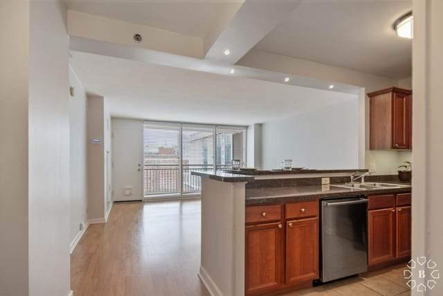 620 Peachtree Street NE #1814, Atlanta, GA 30308 (MLS #6835914) :: Path & Post Real Estate