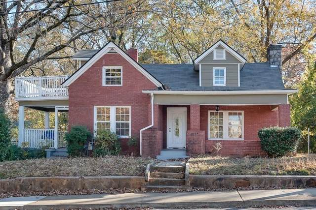 2750 Harris Street, Atlanta, GA 30344 (MLS #6835915) :: North Atlanta Home Team