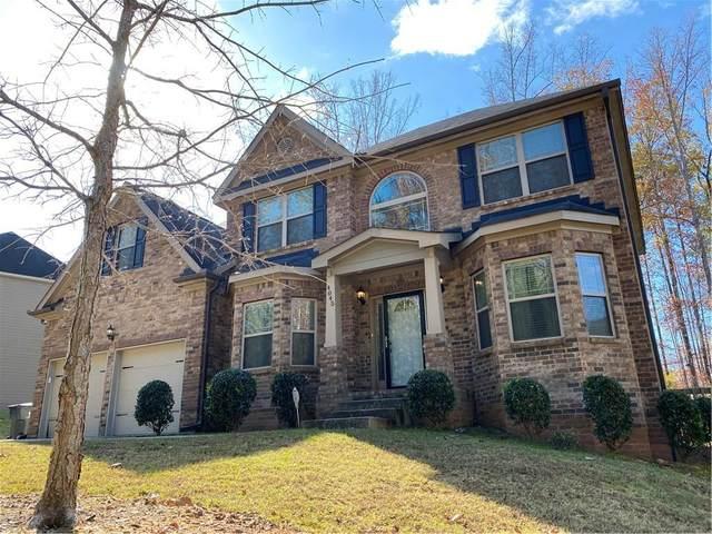 4045 Trimrose Court, Atlanta, GA 30349 (MLS #6835922) :: Path & Post Real Estate