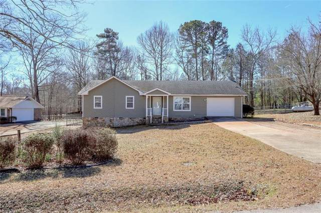 103 S Circle Drive, Ellenwood, GA 30294 (MLS #6835938) :: North Atlanta Home Team