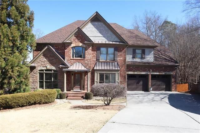 1170 Faith Court, Suwanee, GA 30024 (MLS #6836015) :: North Atlanta Home Team