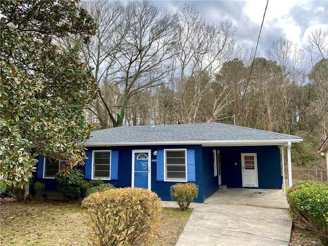 2868 Argyle Drive NW, Atlanta, GA 30318 (MLS #6836048) :: Tonda Booker Real Estate Sales