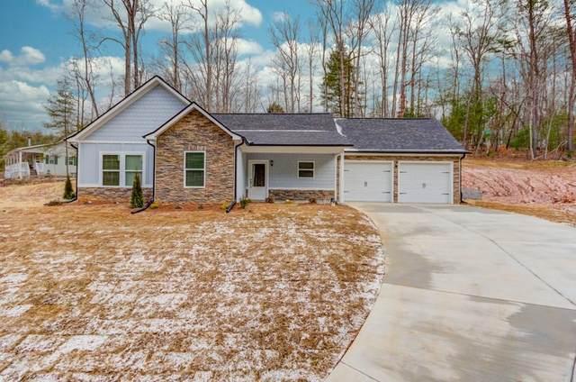 242 Walker Ridge Road, Blairsville, GA 30512 (MLS #6836070) :: North Atlanta Home Team