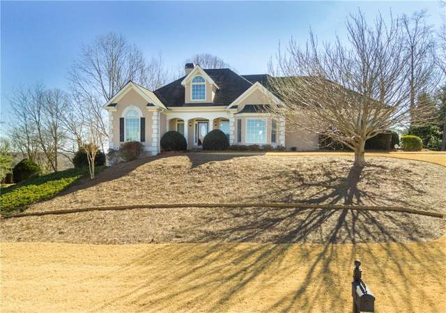 3471 Westhampton Way, Gainesville, GA 30506 (MLS #6836121) :: Rock River Realty