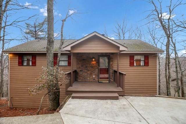 408 Alpine Drive, Jasper, GA 30143 (MLS #6836142) :: KELLY+CO