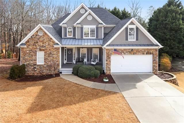 6030 Fox Creek Drive, Cumming, GA 30040 (MLS #6836144) :: Scott Fine Homes at Keller Williams First Atlanta