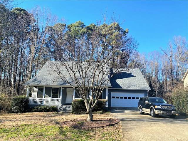 11025 Spotted Pony Trail, Alpharetta, GA 30022 (MLS #6836173) :: North Atlanta Home Team