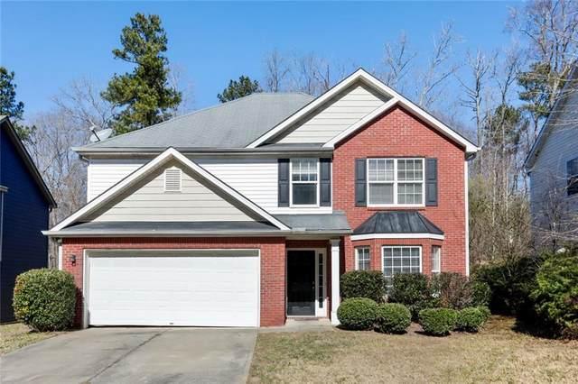 2320 Tolliver Place, Ellenwood, GA 30294 (MLS #6836241) :: North Atlanta Home Team