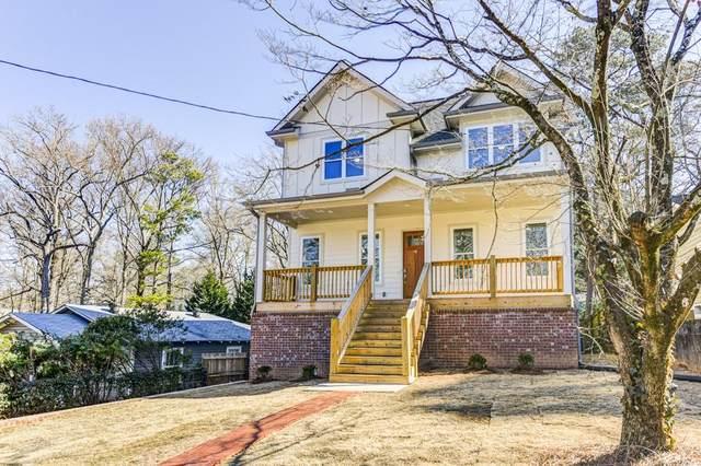 926 Ormewood Terrace SE, Atlanta, GA 30316 (MLS #6836261) :: Path & Post Real Estate