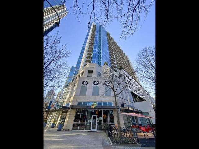 860 Peachtree Street NE #2315, Atlanta, GA 30308 (MLS #6836266) :: North Atlanta Home Team