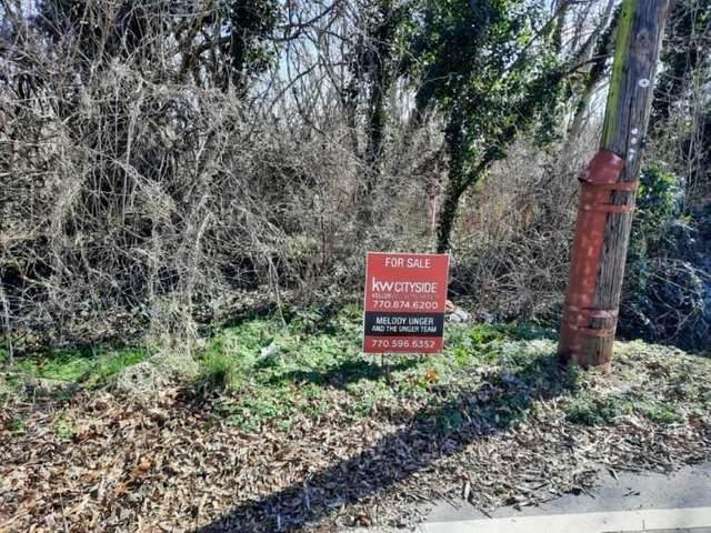 952 SW Fortress Avenue SW, Atlanta, GA 30315 (MLS #6836268) :: 515 Life Real Estate Company