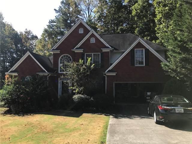 204 Silver Walk, Canton, GA 30114 (MLS #6836273) :: North Atlanta Home Team