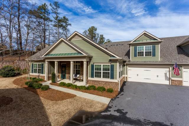 4845 Flycatcher Drive #4845, Alpharetta, GA 30004 (MLS #6836384) :: North Atlanta Home Team