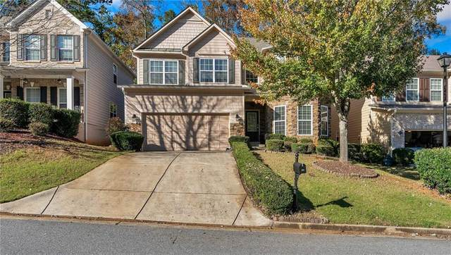 1685 Independence Trail, Cumming, GA 30040 (MLS #6836407) :: Scott Fine Homes at Keller Williams First Atlanta