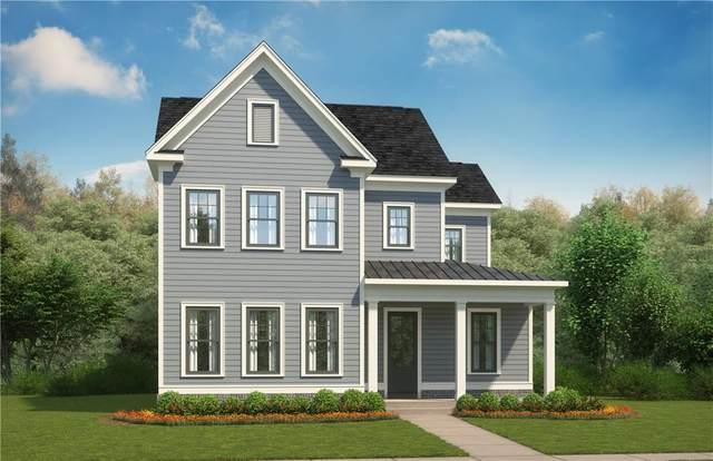 113 Meadow Mill Road, Woodstock, GA 30188 (MLS #6836422) :: RE/MAX Paramount Properties