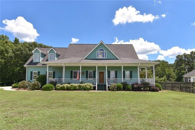 933 Boone Road, Hoschton, GA 30548 (MLS #6836488) :: North Atlanta Home Team