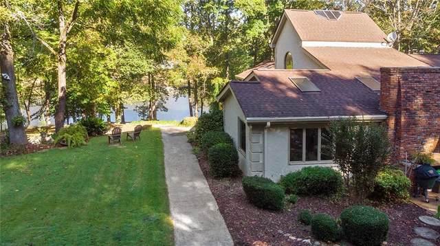 12301 King Road, Roswell, GA 30075 (MLS #6836508) :: North Atlanta Home Team