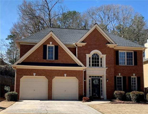 5035 Victory Ridge Lane, Roswell, GA 30075 (MLS #6836512) :: RE/MAX One Stop