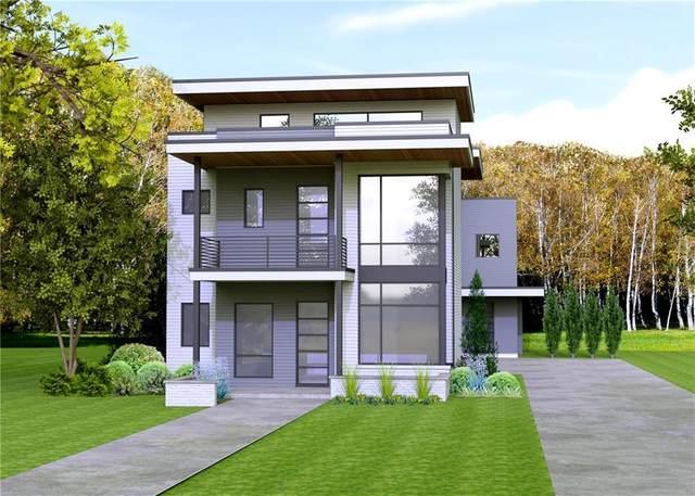 675 East Avenue NE Unit B, Atlanta, GA 30312 (MLS #6836550) :: 515 Life Real Estate Company